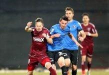 Pariuri Viitorul CFR Cluj Romania Liga 1 15.04.2018
