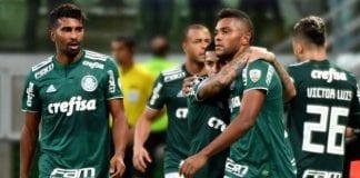 Pariuri sportive Ceara Fortaleza Palmeiras