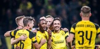 Pariuri sportive Hoffenheim Borussia Dortmund
