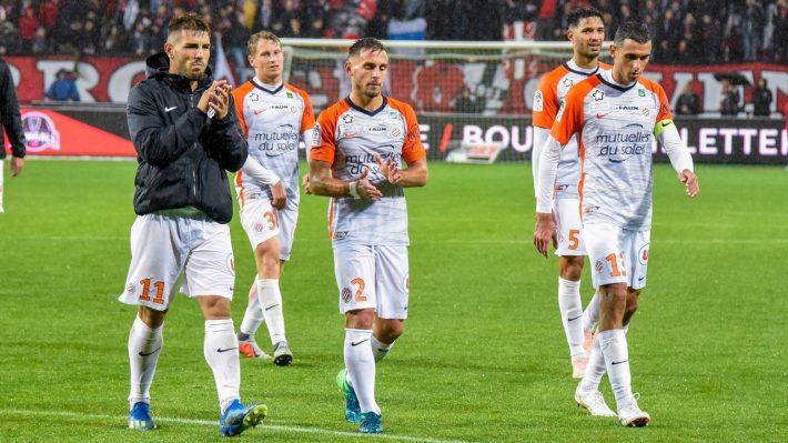 Image result for Montpellier – Nantes