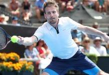 Peter Gojowczyk Horacio Zeballos ATP Winston Salem Pontul lui Tennis.tipster.92