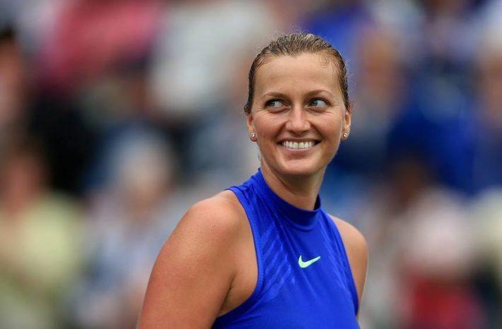 Petra Kvitova Irina Begu Ponturi tenis Australian Open 16 ianuarie 2019