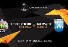 Petrocub – NK Osijek – Europa League – 12.07.2018 pronosticurile lui ChirilaDavid25