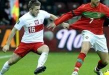 Polonia Portugalia 1
