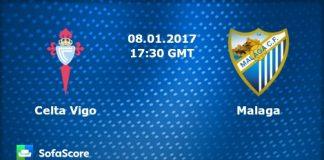 Ponturi Celta Vigo vs Malaga