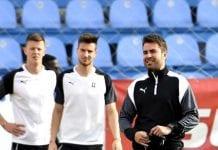 Ponturi FC Voluntari Concordia Chiajna