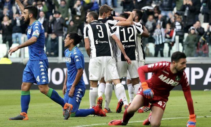Ponturi fotbal juventus sassuolo italia serie a - Sassuolo italia ...