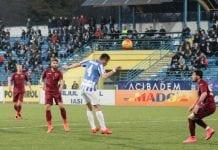 Ponturi fotbal – Voluntari – Poli Iasi – Romania Liga 1 – 16.09.2018