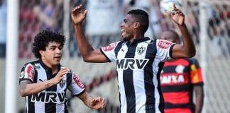 Ponturi fotbal Atletico Mineiro Ceara Fortaleza