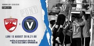 Ponturi fotbal Dinamo Bucuresti Viitorul Constanta 1