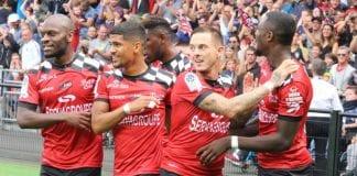 Ponturi fotbal Guingamp Bordeaux