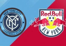 Ponturi fotbal New York City New York Red Bulls – MLS – 23.08.2018