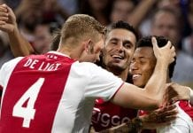 Ponturi pariuri – Ajax – Dinamo Kiev – Liga Campionilor – 22.08.2018