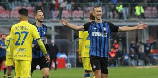 Ponturi pariuri – Chievo – Inter Milano – Italia Serie A – 22.04.2018