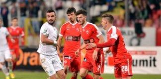 Ponturi pariuri – Concordia – Dinamo – Romania Liga 1 – 28.10.2018