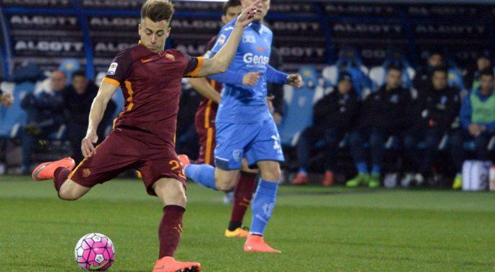 Ponturi pariuri – Empoli – AS Roma – Italia Serie A – 06.10.2018
