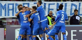 Ponturi pariuri – Frosinone – Empoli – Italia Serie B – 23.04.2018