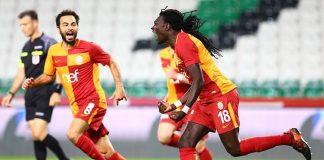 Ponturi pariuri – Galatasaray – Konyaspor – Cupa Turciei – 08.02.2018