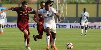 Ponturi pariuri – Gaz Metan – CFR Cluj – Cupa Romaniei – 31.10.2018