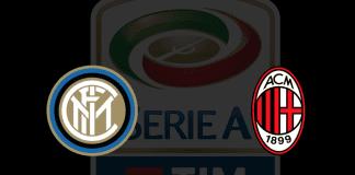 Ponturi pariuri – Inter Milano – AC Milan – Italia Serie A – 21.10.2018