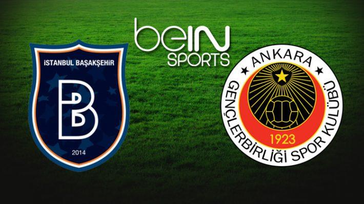 Ponturi pariuri – Istanbul Basaksehir – Genclerbirligi – Turcia Super Lig – 26.02.2018