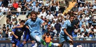 Ponturi pariuri – Lazio – Sampdoria – Italia Serie A – 22.04.2018