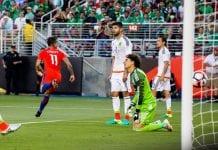 Ponturi pariuri – Mexic – Chile – Amical International – 17.10.2018