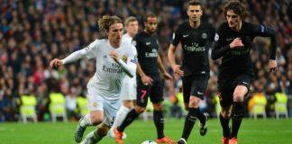 Ponturi pariuri – PSG – Real Madrid – Liga Campionilor – 06.03.2018 1