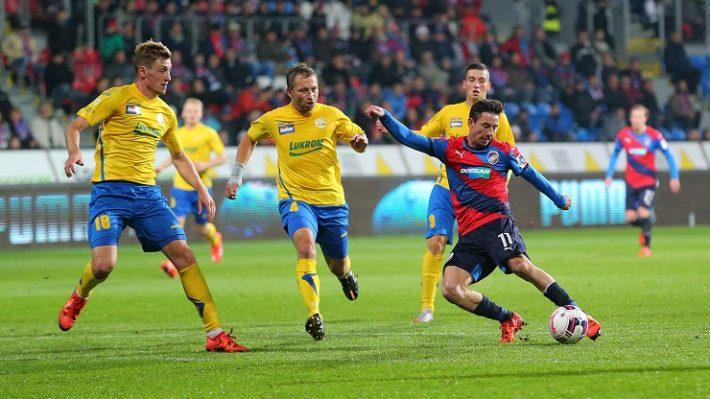 Fotbal Slavia Pinterest: Pronosticul Lui