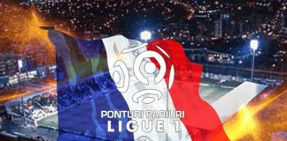 Ponturi pariuri Franta Ligue 1