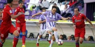 Ponturi pariuri Numancia Real Valladolid