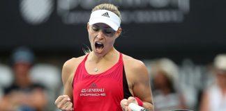 Ponturi tenis – Ashleigh Barty– Angelique Kerber – WTA Sydney – 13.01.2018