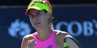 Ponturi tenis – Sorana Cirstea – Viktoria Kuzmova – WTA Budapesta – 20.02.2018