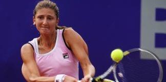 Ponturi tenis Irina Begu Agnieszka Radwanska WTA Seoul 20.09.2018