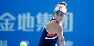 Ponturi tenis Irina Begu Claire Liu WTA Charleston 04.04.2018