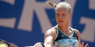 Ponturi tenis Kiki Bertens Alja Tomjlanovic WTA Seoul 23.09.2018