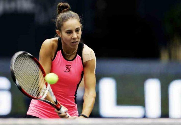 Ponturi tenis - Mihaela Buzarnescu - Jelena Ostapenko - WTA Doha - 14.02.2018 1