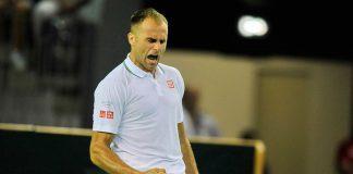 Ponturi tenis Mirza Basic Marius Copil ATP Sofia 11.02.2018