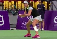 Ponturi tenis Monica Niculescu Fiona Ferro WTA Luxembourg 15.10.2018
