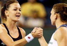 Ponturi tenis Simona Halep Agnieszka Radwanska WTA Miami 24.03.2018