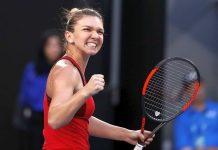 Ponturi tenis Simona Halep Lauren Davis Australian Open 20.01.2018