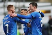 Portsmouth Tottenham U21 ponturi fotbal Anglia EFL Trophy