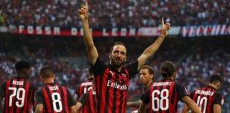Predictii – AC Milan – Genoa – Italia Serie A – 31.10.2018