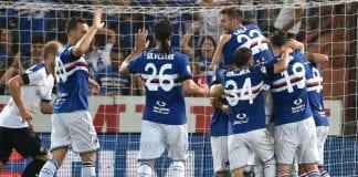 Predictii – Atalanta – Sampdoria – Italia Serie A – 07.10.2018