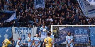Predictii – Spal – Frosinone – Italia Serie A – 28.10.2018