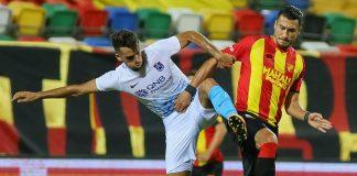 Predictii Trabzonspor Goztepe