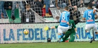 Predictii fotbal– Udinese – Napoli – Italia Serie A – 20.10.2018