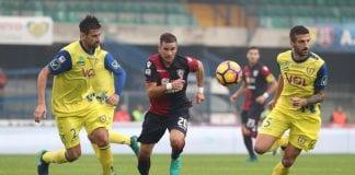 Predictii fotbal – Cagliari – Chievo – Italia Serie A – 28.10.2018