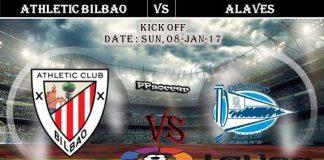 Predictii fotbal Athletic Bilbao vs Alaves