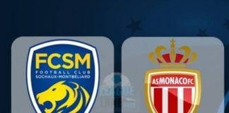 Predictii fotbal Sochaux vs Monaco